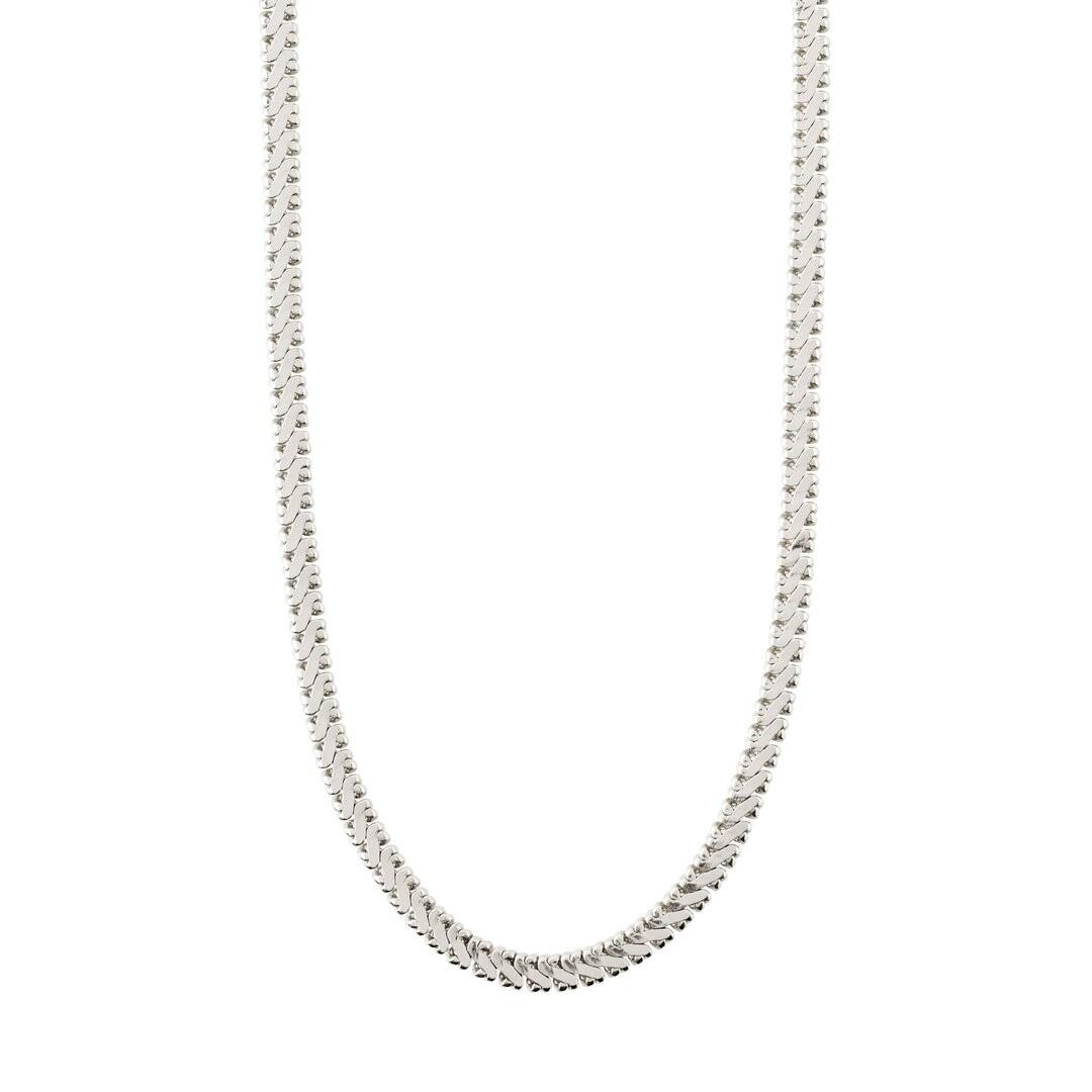 Pilgrim Silver Chain