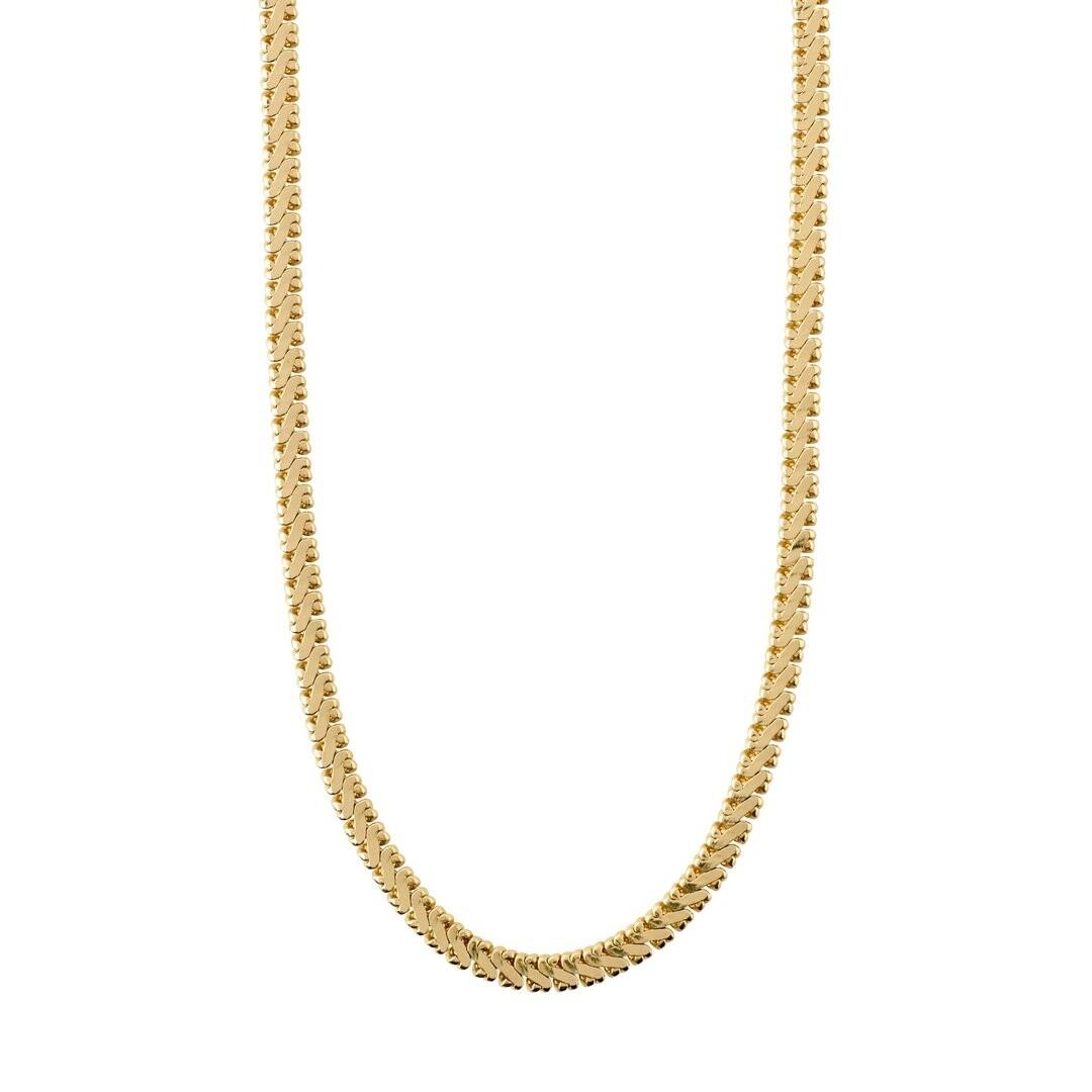 Pilgrim Gold Chain