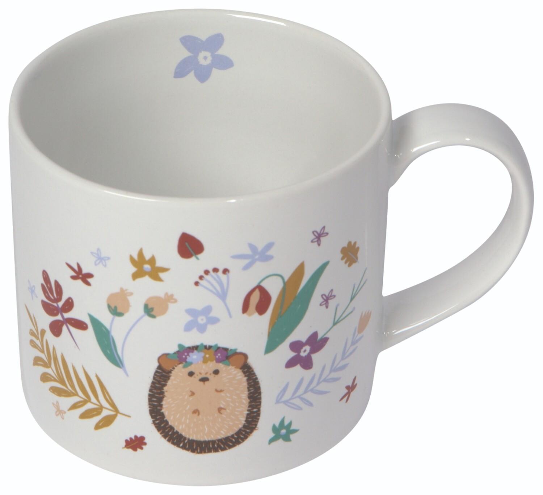 Now Designs Boxed Mug | Hedge Hugs