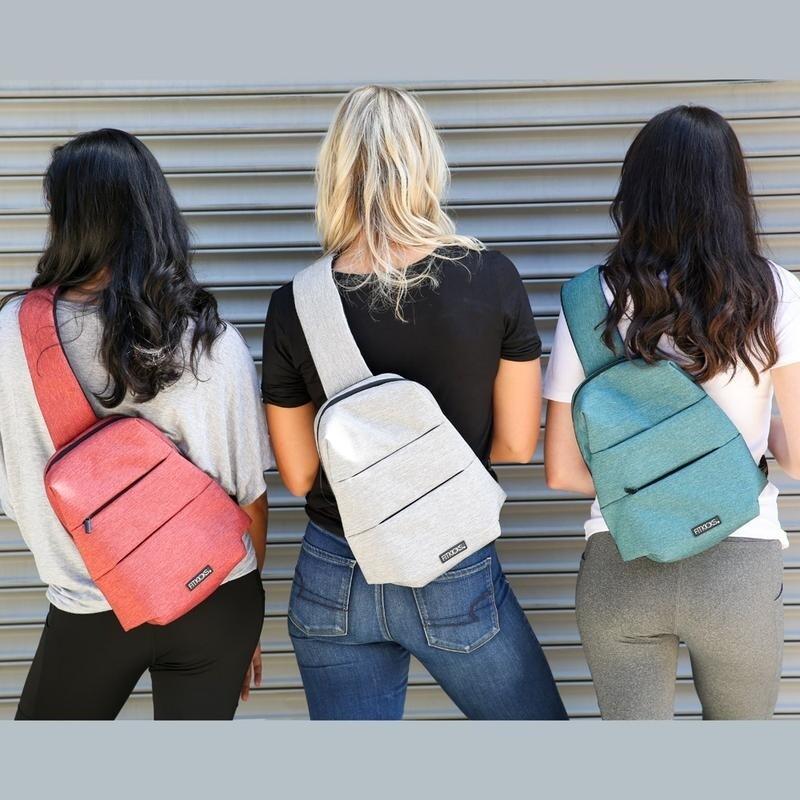 Fitkicks Latitude Sling Bag