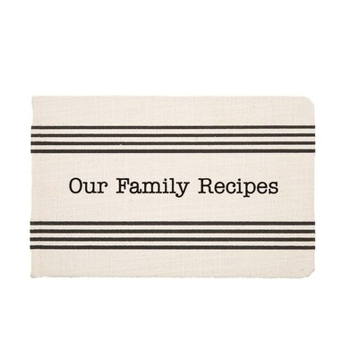 MudPie   Our Family Recipes Book