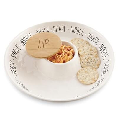 MudPie   Bistro Chip N Dip