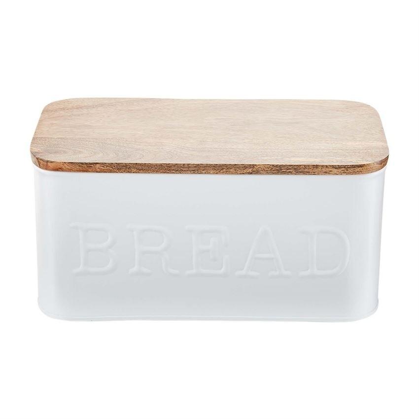 MudPie   Bread Box