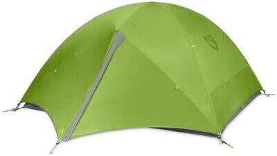 Galaxi 3P Tent & Footprint