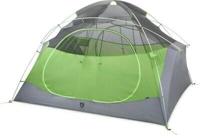 Losi 4P Tent