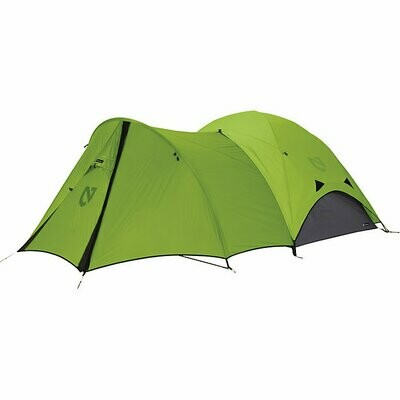 Losi LS Garage, 2-3P Tents