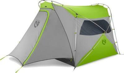 Wagontop 4P Tent
