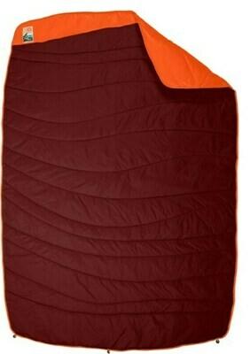 Puffin Blanket 1P