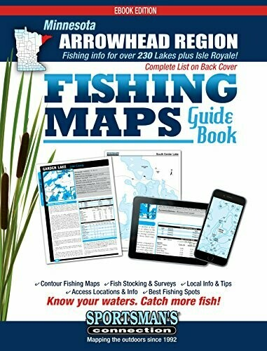 Arrowhead Fishing Guide