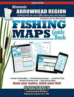 Arrowhead Fishing Guide