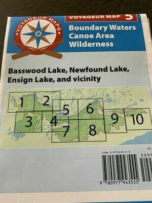 Voyageur Map #4