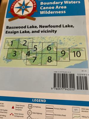 Voyageur Map #5