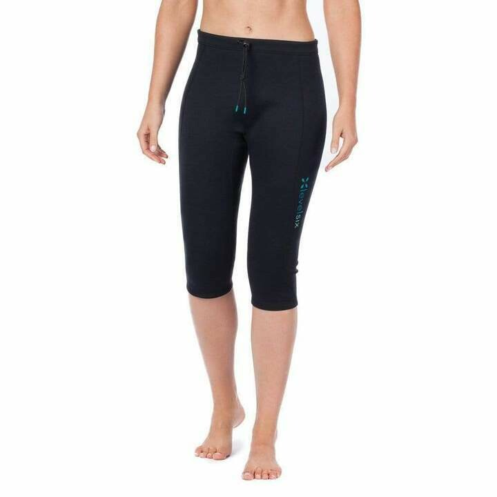Women's Convection 0.5 mm Neoprene Capri