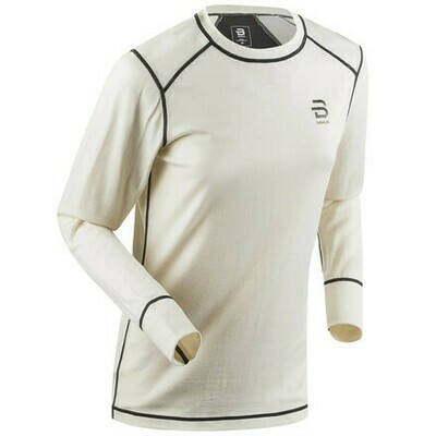 BJORN DAEHLIE Women's Training Wool Shirt