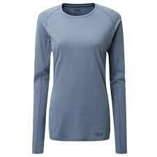 RAB Women's Forge Long Sleeve