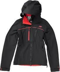 OR Women's Skyward jacket