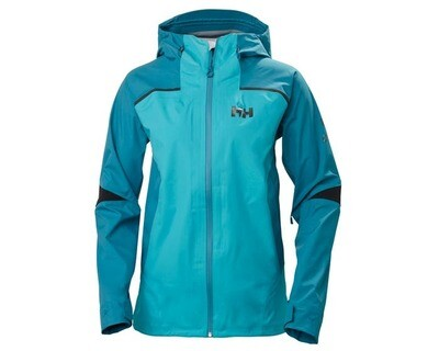 HH Women's Odin 9 Worlds Jacket