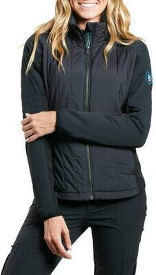 Women's Wildkard Hybrid Jacket