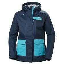 HH Women's Roam 2.5L Jacket