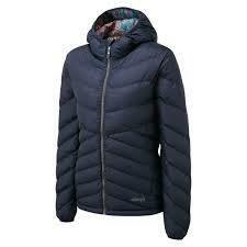 Women's Annapurna Hooded Jacket
