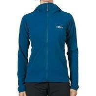RAB Women's Borealis Jacket