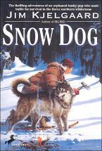 Snow Dog, Kjelgaard