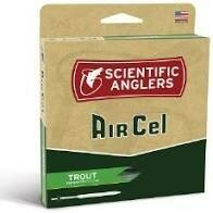 SA Air Cel Trout Fly Line