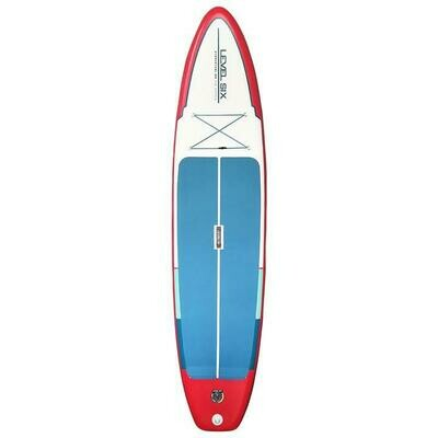 Eleven Six HD Inflatable SUP