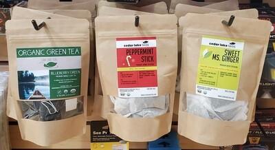 Cedar Lake Tea