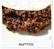 Beef Burrito 1