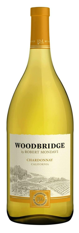 WOODBRIDGE CHARDONNAY 1.5 LTR