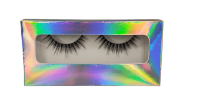 Premium Faux Mink Strip Lash: Sweetie Pie
