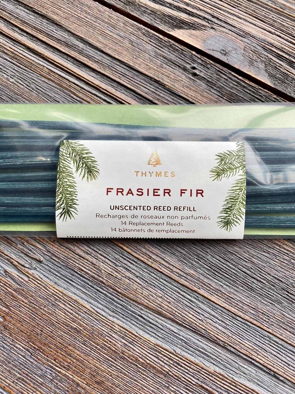 Frasier Fir Green Reeds Refill