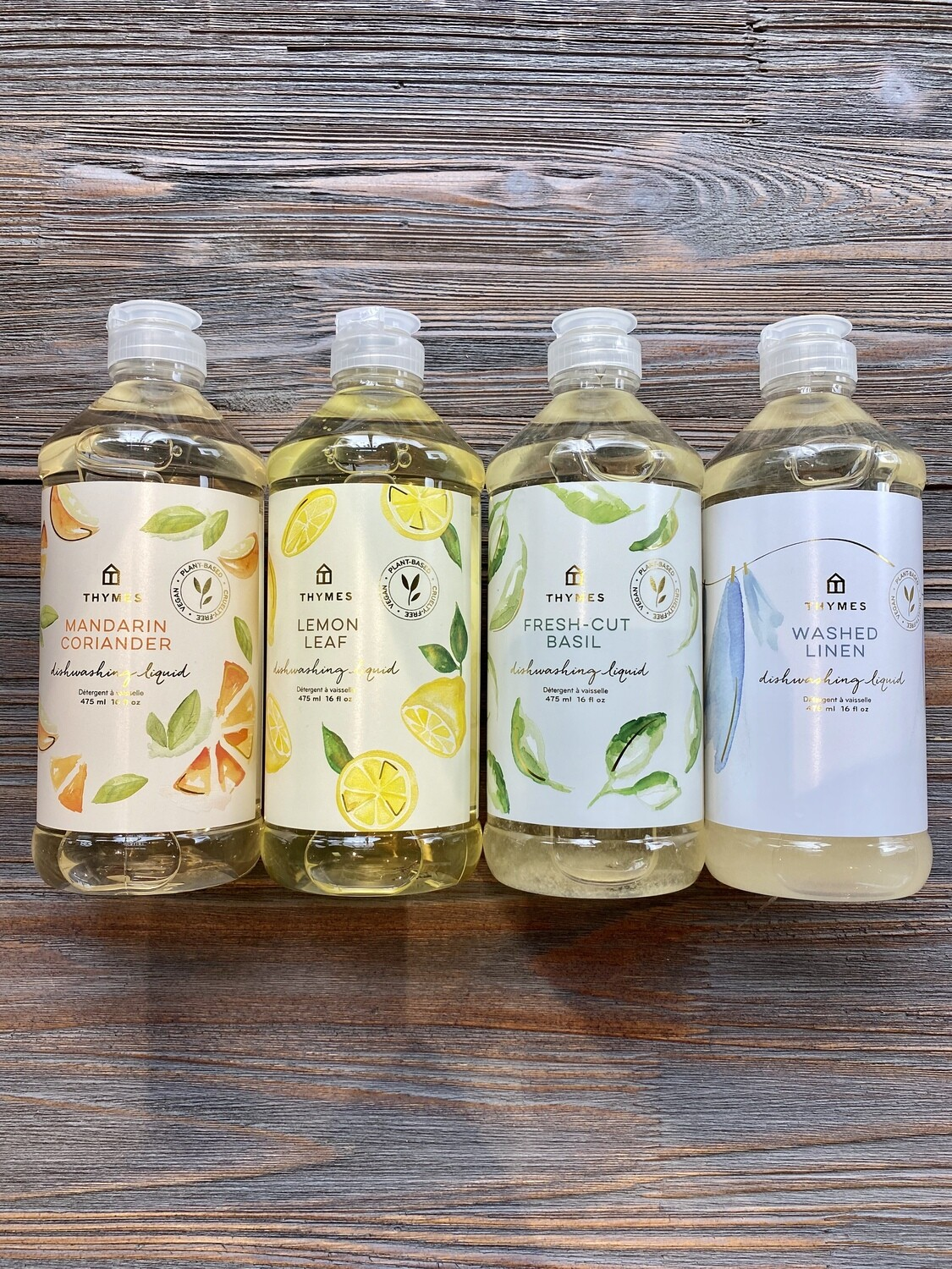Thymes Home Dishwashing Liquid