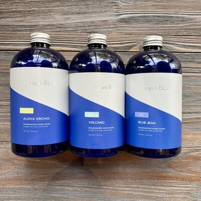 Capri Blue Hand Wash Refill