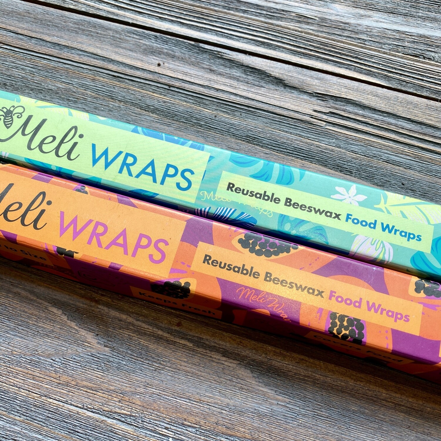 Beeswax Wrap Roll