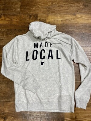 CP Made Local Oatmeal Hoodie 97200