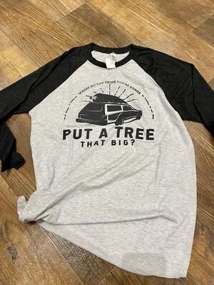 CP Tree Baseball 6051