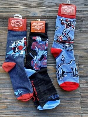 Adam Turman Socks