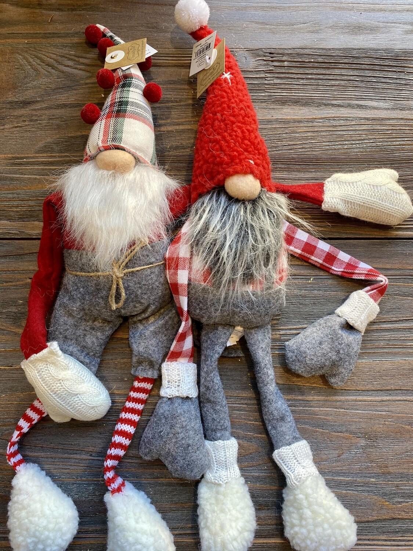 2020 Christmas Dangle Arm Gnome