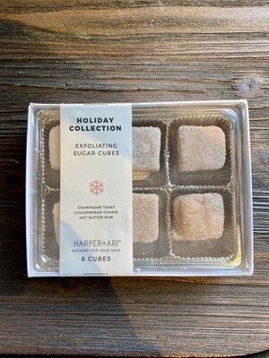 Harper + Ari Boxed Sugar Cubes