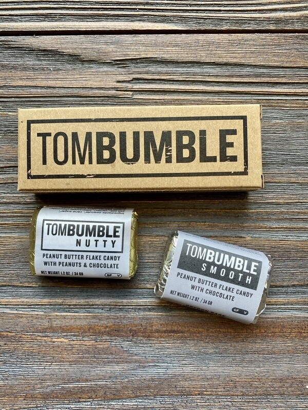 Tom Bumble Candy Bar 2 Pack