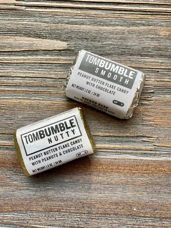 Tom Bumble Individual Candy Bar