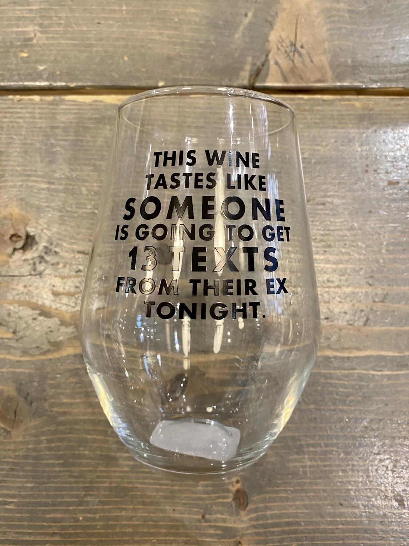 Meriwether Wine Glasses