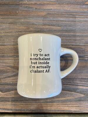 Chalant AF Mug