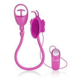ADVANCED BUTTERFLY CLITORAL PUMP