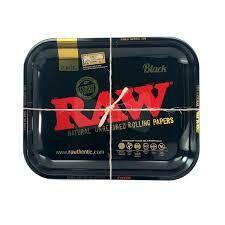 14272 RAW TRAY SMALL