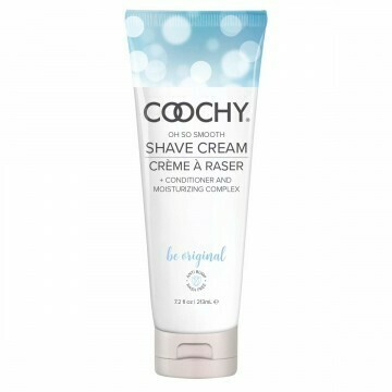 COOCHY SHAVE CREAM BE ORIGINAL 7.2OZ