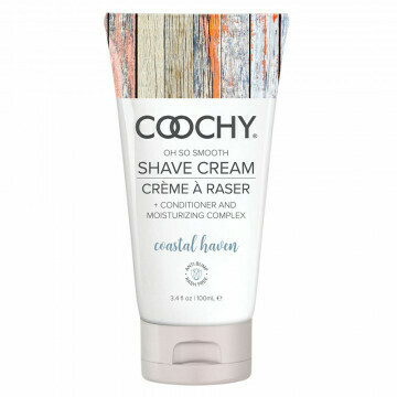 COOCHY SHAVE CREAM COASTAL HAVEN 3.4OZ
