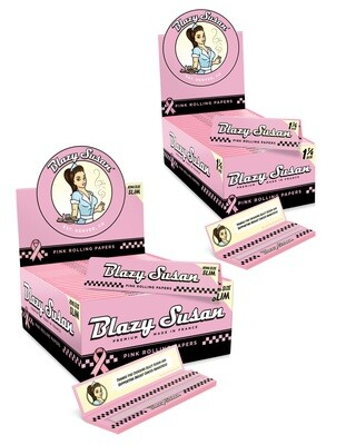 BLAZY SUSAN 1.25 ROLLING PAPERS